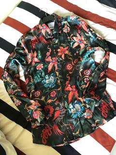 Topman premium shirt