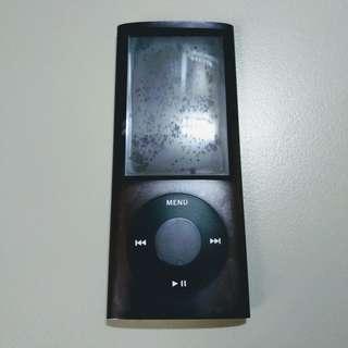 Apple iPod Nano, 5th Generation (16GB) - Black