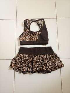 Gymnastic Clothes 💕 REPRICE 70.000