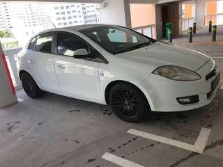 Fiat bravo 1.4 TJet