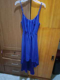 Auth.Cotton On Longback Dress