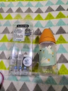 Suavinex Bottle 9oz