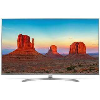 LG 55UK7500PTA 55 IN ULTRA HD 4K SMART LED TV