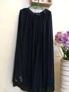 [INCLUDING POSTAGE] Skirt Kembang