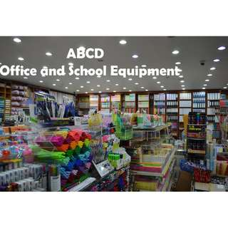 ABCD Office and School Equipment