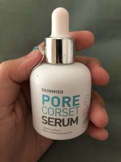 Skinmiso Pore Corset Serum