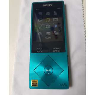 靚聲有LDAC, Sony 64GB Hi-Res Walkman NWZ-A17