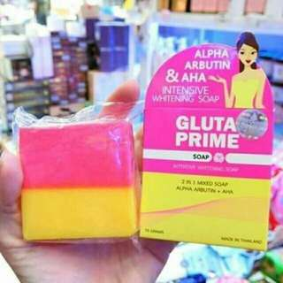 AUTHENTIC THAILAND SOAP