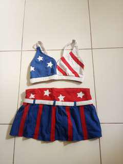 Gymnastic Clothes 💕 REPRICE 50.000
