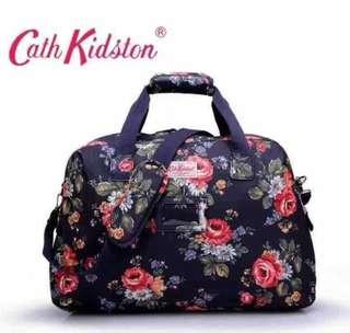 Cath kidston duffle bag