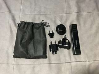 Targus Travel Adapter