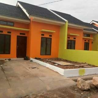 Rumah 300 Juta di Tambun Bekasi Timur DP 0%