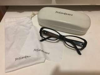 YSL 眼鏡 (價可議)