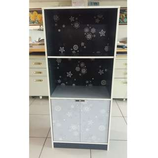 Printed Utility Cabinet SM-0482 (Assembled)