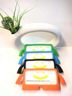 Universal Silicone tablet case