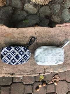 Coin Purse from Bali Indonesia