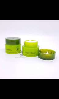 Innisfree green tea balancing cream mini 5ml