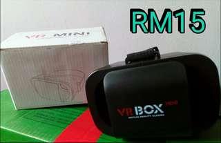 VR Box mini