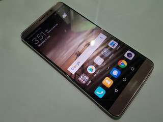 Huawei Mate 9 64gb leica lens duos 4g lte
