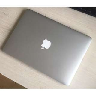 "(二手)APPLE Macbook pro 2013 ME864 13.3"" i5 4gen 4G 128G SSD HD5100 95%NEW"