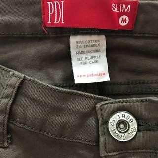 (Used) PDI Women Pants