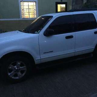 2007 Ford xlt Matic Gas