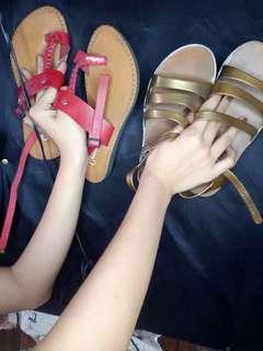 bundle sandals