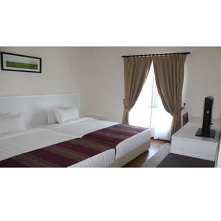 [Everia San Francisco Three Bedroom Suite Villa] 3D2N Balik Kampung Promo