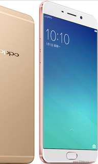 Oppo R9 plus glass screen protector