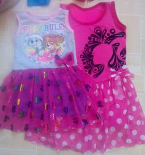 Factory Priced Baby dresses (sold individually)
