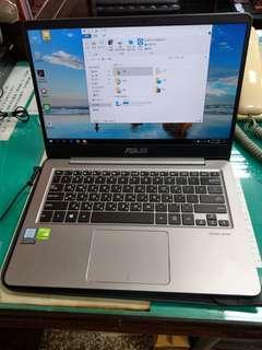 華碩UX410UQ-0051A7200U