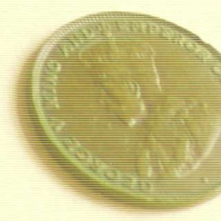 1 Hong Kong Coin