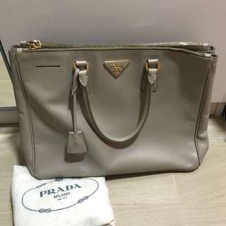 Prada Bag - Large size