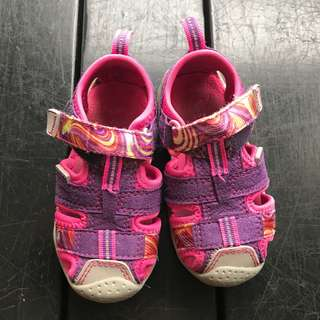 Pediped shoes 18months