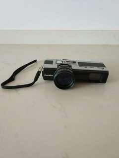 Camera Pocket Fujica 350 Zoom