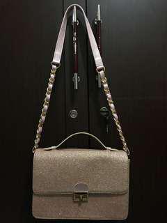 Sling Bag / Glitter Bag / Tas Pesta