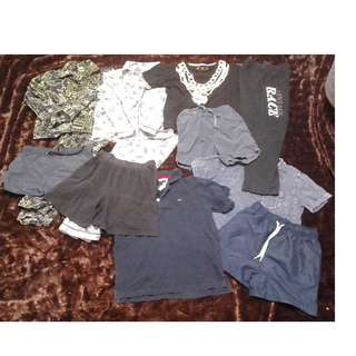 Size 8 Boys Clothes