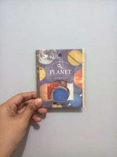 Sticker planet