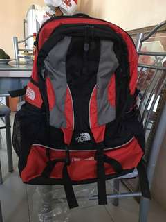North face Large Bag Pack