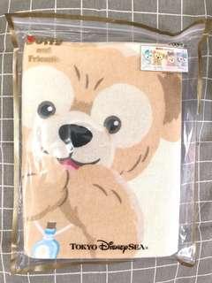 「💯正版」2018最新海洋迪士尼-Duffy毛巾