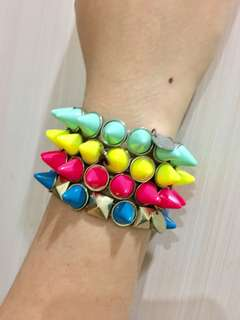 SET GELANG WARNA