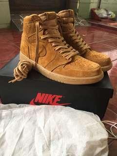Nike Air Jordan Retro Hight OG The Golden Harvet