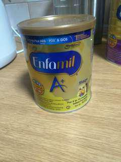 Enfamil Stage 1 Small tin 400g