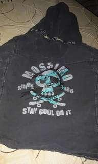 Mossimo authentic jacket large size