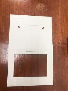 Customized photo frame (Set of 100)
