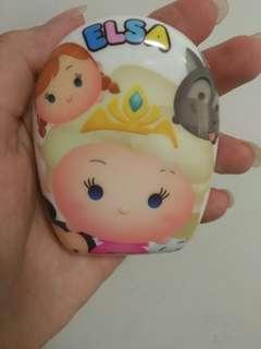 Disney Tsum Tsum Elsa 電子暖手蛋