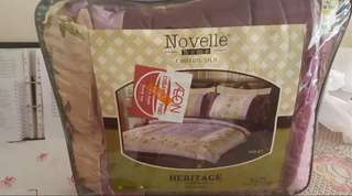 Quilt cover queen size