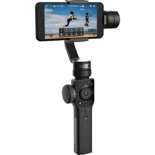 Zhiyun-Tech Smooth-4 Smartphone Gimbal (Black) READY STOCK