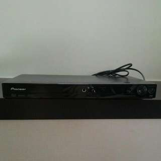 Pioneer DVD Player DV-2042K, Never Use, as good as new