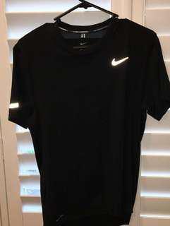 Nike Dri-fit top